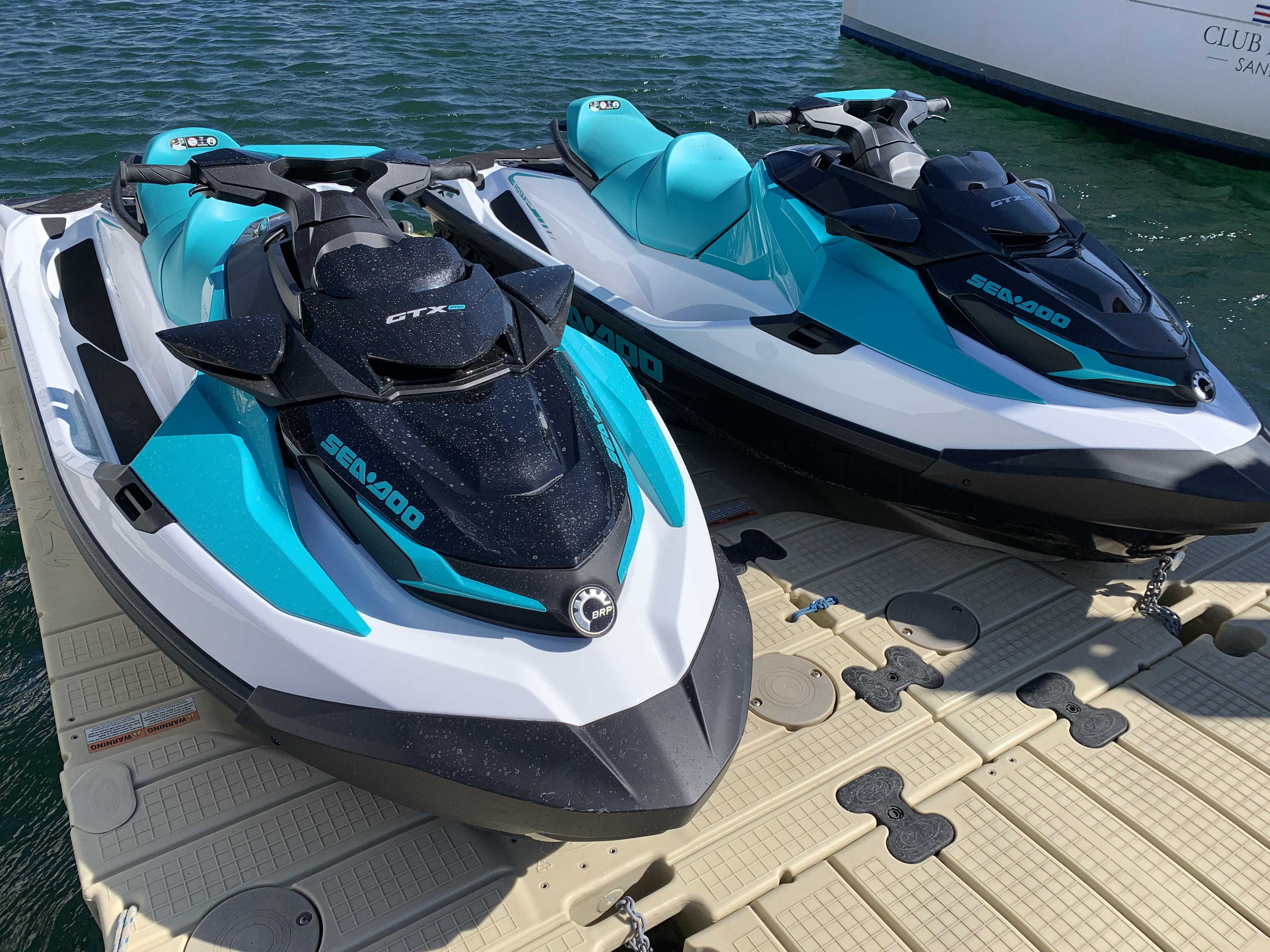 Sea doo GTX Pro 130 CV